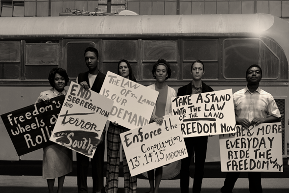 Freedom Writers: why do I have to be asked?