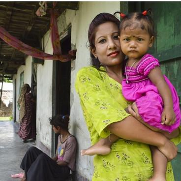 Stolen Souls – Human trafficking in Nepal