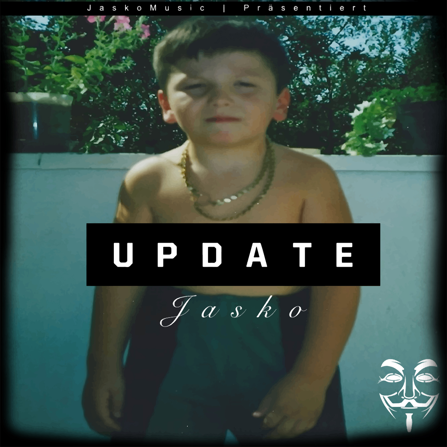 Update EP
