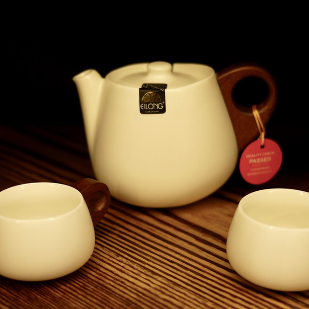 Tea Pot Set 2