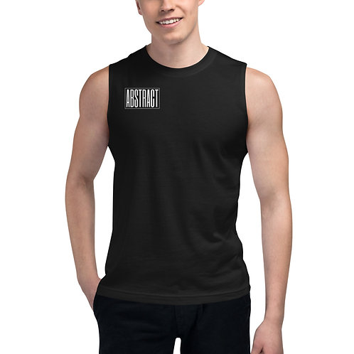 Wasted Time Muscle Shirt