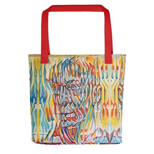 Yellow Man bag