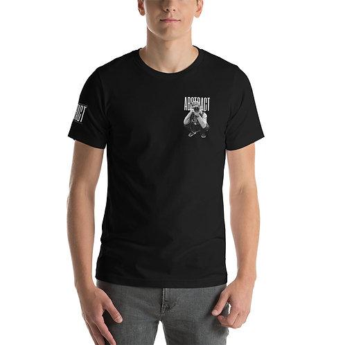 Focus T-Shirt- Justin Lake Collection