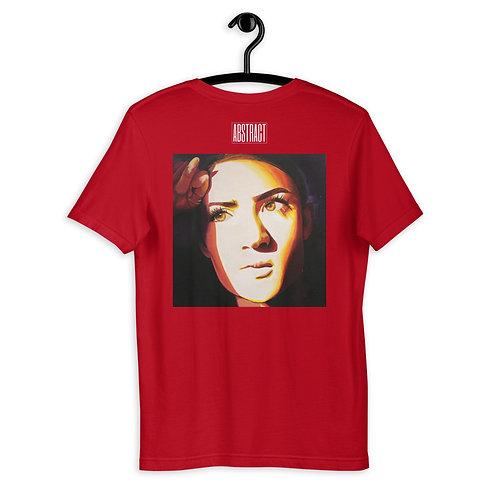 Portrait T-Shirt- Bianca Correll Collection