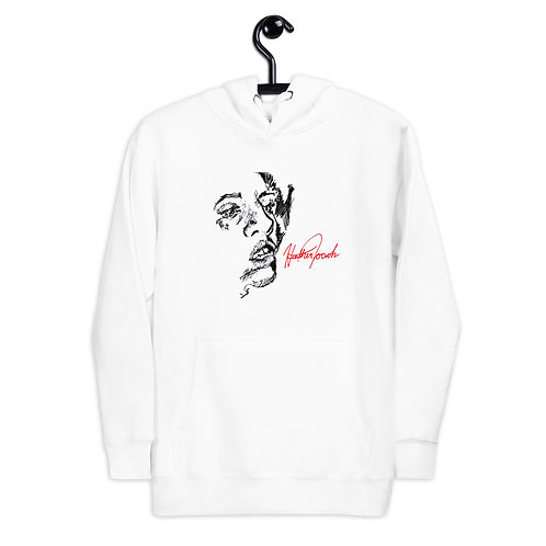 Faces Hoodie- Heather Roach Collection