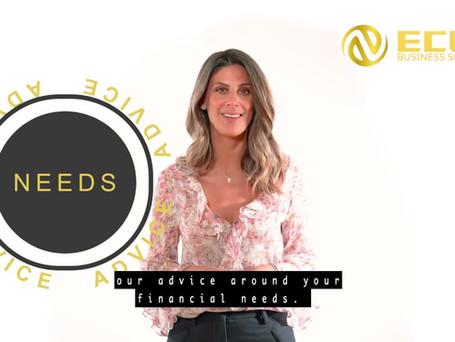 Maritza Barone presents Econ Business Solutions
