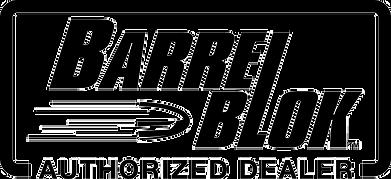 Barrel Block Logo No Background