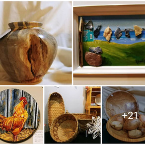 The Old Mill Art Gallery & Shoppe