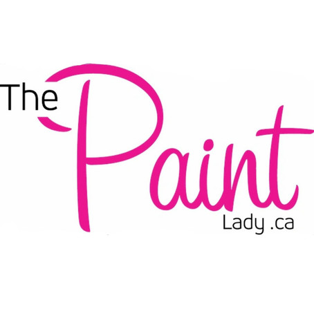 The Paint Lady