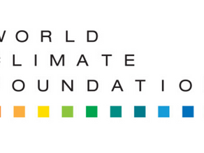 Announcing the Launch of World Climate Foundation
