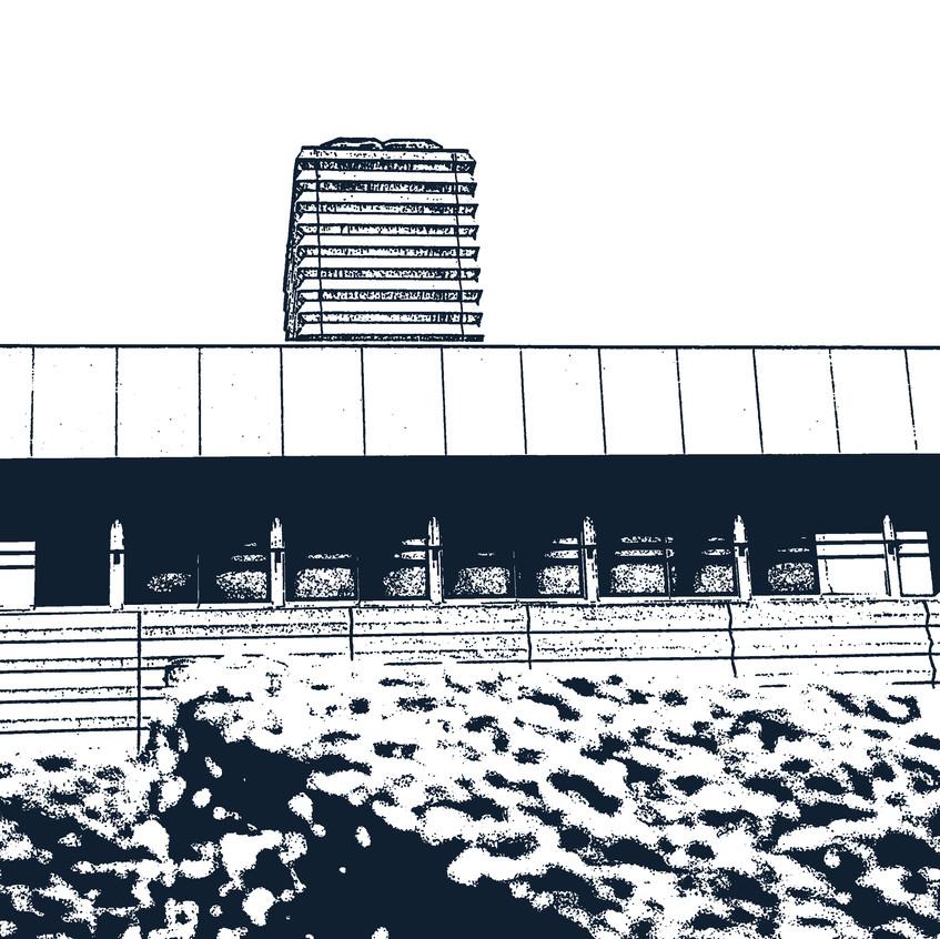 Birmingham Signal box