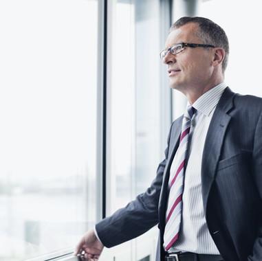 The Next Financial Crisis - The Pension Plan