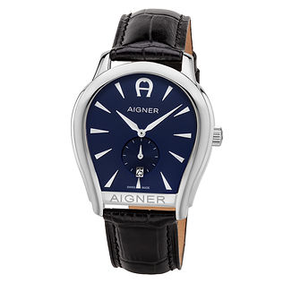 Gents watch AED 2375 Aigner boutiques.jp