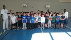 Groupe des 11-12 ans