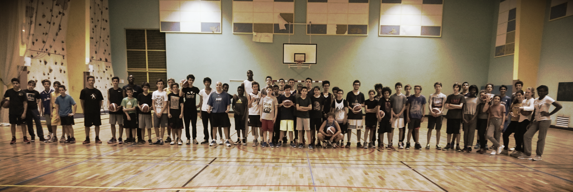 Groupe des 13-15 ans