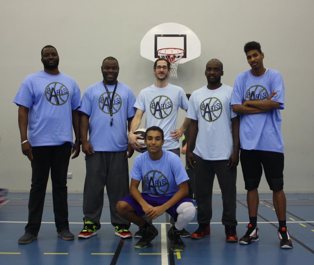 The coaches team ;-)