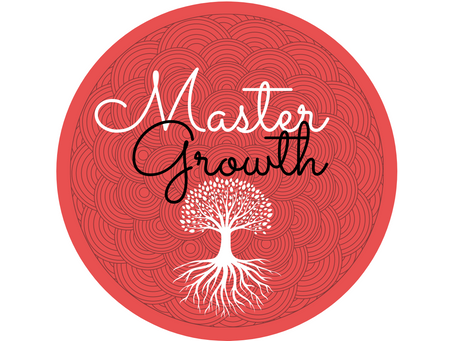 Master Growth: What lessons is she giving you?