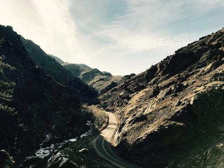 Road Trip for Cheap: Colorado