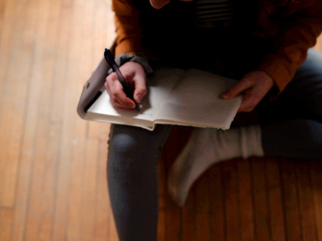 3 Ways to Enhance Your Journaling Practice