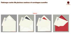Timbrage + couleurs - Animaux, Objets et Voeux 3