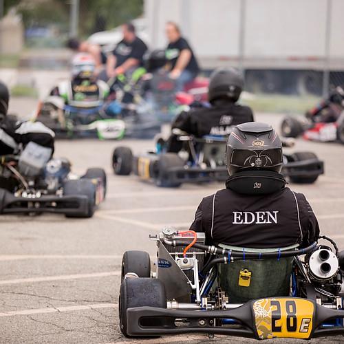 2018 Anderson Mayor's Cup Gran Prix