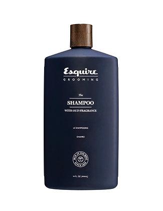 шампунь мужской