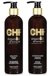 Набор BIG SIZE от CHI Argan Oil