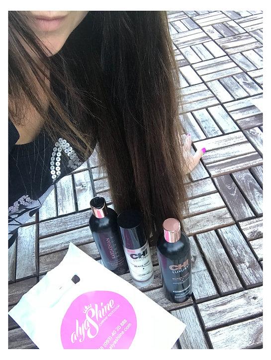 фото какие есть средства для ухода за волосами