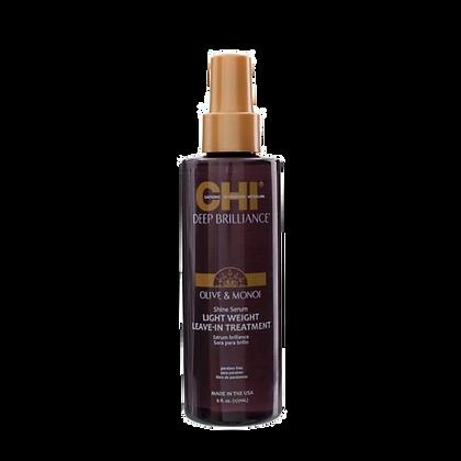 Сыворотка-шёлк для волос CHI Deep Brilliance