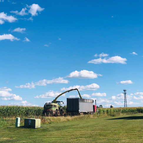 Top 10 Farm Safety Tips During Harvest Season
