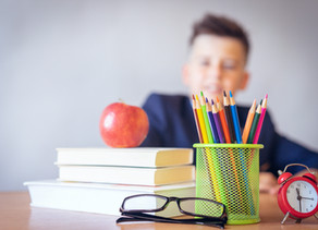 Back To School Tips During Covid-19