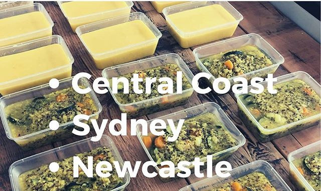 We delivery to Central Coast, Sydney and Newcastle NSW