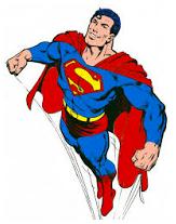 Un héroe sin súper poderes
