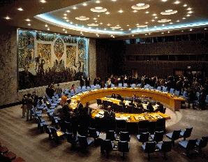 ¿INCONGRUENCIA EN EL CONSEJO DE SEGURIDAD DE LA ONU?