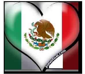 AMOR A MÉXICO, POEMA