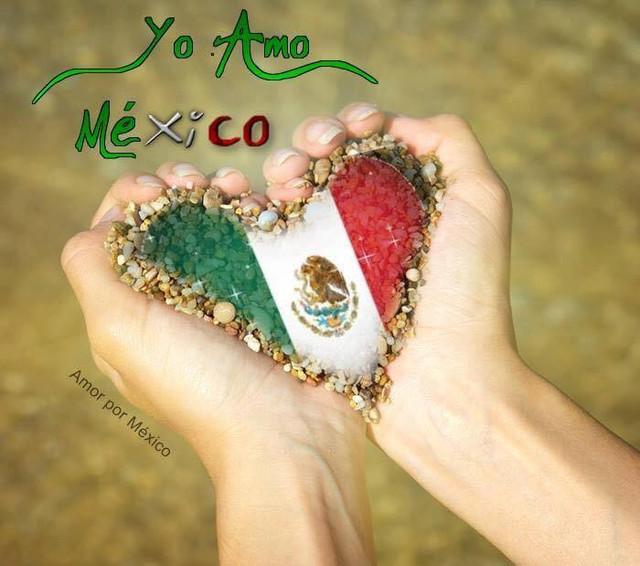 ¿Te consideras un BUEN MEXICANO?