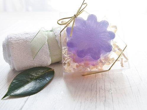 Flower Novelty Soap