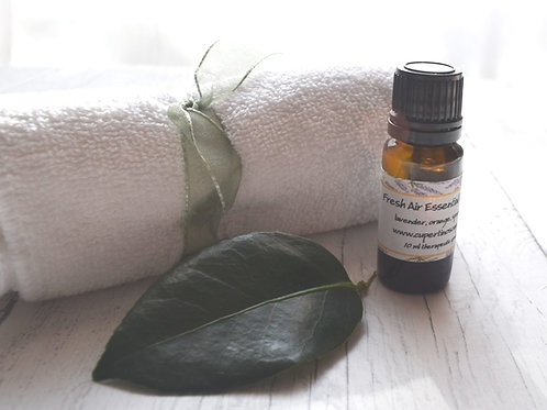 Fresh Air Essential Oil Blend
