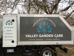 Valley Garden Care based in Medway