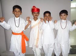 Ekadashi 1