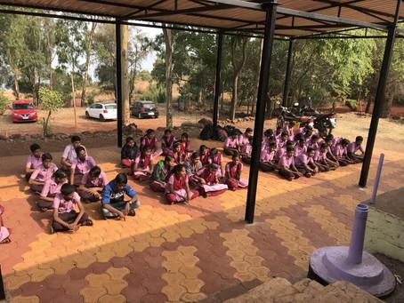 Rural School Now Gets Digital Health Records