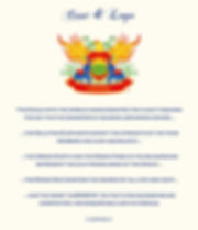 D Y Patil School Logo