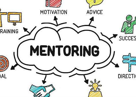 Importância da mentoria - com Claudio Pracownik