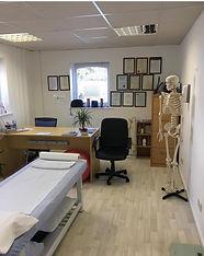 Osteopathic Treatment Henley In Arden