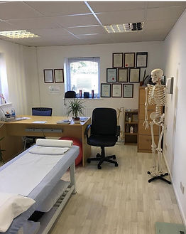 Osteopathic Treatment Henley In Arden