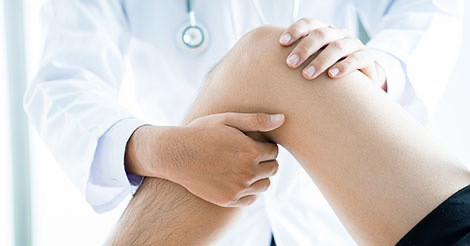PRP treatment for joint pain