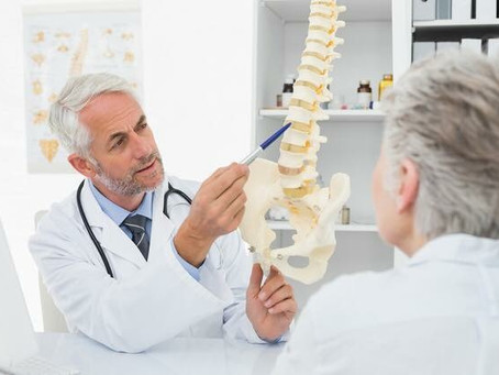 Low Back Pain: Sacroiliac Joint (SI) Pain. Dynamic Osteopaths Solihull