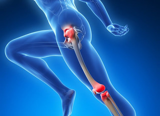 PRP injection for running injuries