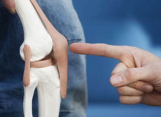 How can I deal with chronic tendinitis? Dynamic Osteopaths