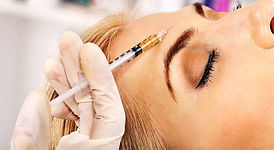 PRP AND DERMAL FILLERS BIRMINGHAM AND SOLIHULL Henley-In-Arden